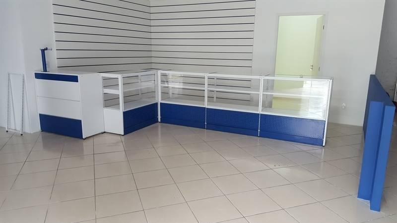 f54030f66 Balcão para Loja Preço Pinheiros - Balcão para Supermercado - DINAMISAN