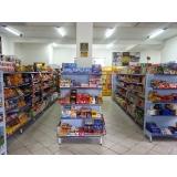 loja de gôndolas de mercado Barra Funda
