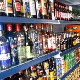 onde tem prateleira para supermercado Vila Guilherme