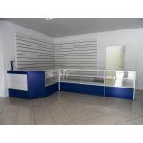 onde vende balcão expositor caixa Perus