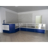 onde vende balcão expositor para loja Chora Menino