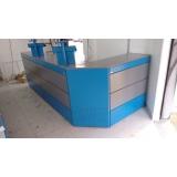 onde vende balcão expositor refrigerado Vila Leopoldina