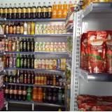 prateleira para mini mercado preço Parque do Carmo