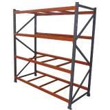 venda de estante de aço para armazenagem Artur Alvim