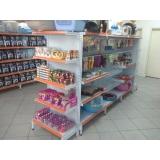 venda de gôndolas para mini mercado Mandaqui