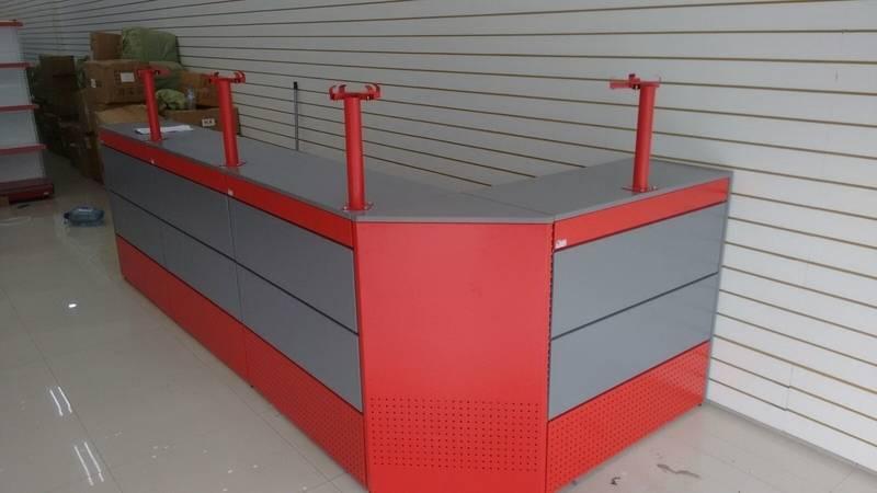 6c14ca95f Venda de Balcão de Atendimento Loja de Roupa Brás - Balcão para Caixa